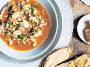 Eat hearty: Our top ten winter recipes
