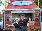 Dutch poffertjes a real treat for region's showgoers