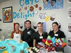 TAFE students receive taste of real world at trade fair