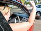 Police give top tips on how to avoid road rage