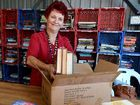 Fertile site for bookworms as Bookfest hits Mackay