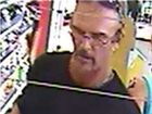 Police seek help to identify man in fraud matter
