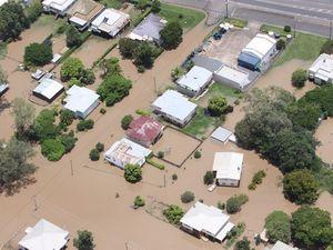Flood survey hard to take seriously