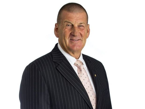 Mr Jeff Kennett Chairman Beyondblue Photo Contributed