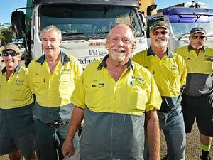 Garbos' say farewell as council takes on new drivers