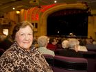 Little Pattie fan Marlene Crawley looks forward to morning melodies at the Empire Theatre. Marlene was 17 years old the last time she saw Little Pattie perform. at the Empire Theatre. Thursday, July 3, 2014 . Photo Nev Madsen / The Chronicle