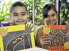 Children get artisitic to celebrate NAIDOC Week