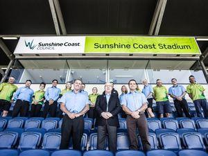 Stockland Stadium renamed Sunshine Coast Stadium