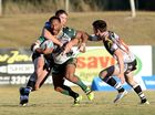 Queensland Cup rugby league, Ipswich Jets versus Souths Logan Magpies at North Ipswich Reserve Jets #10 Rod Griffin Photo: Kate Czerny / The Queensland Times