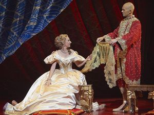 The King and I reigns supreme in Helpmann Award nominations
