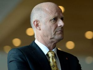 Senator launches expletive laden attack on Greens
