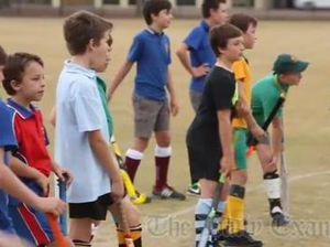 Grafton u13 hockey boys