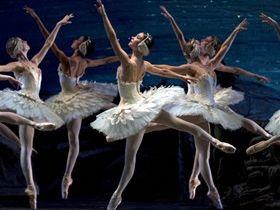 American Ballet Theatre stars