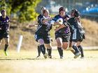 Ruthless Raidettes hand Magpies 56-0 drubbing