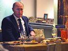 MH17: Vladimir Putin employs full-time food taster