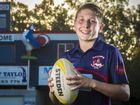 Calliope junior leads Queenslanders in rugby titles