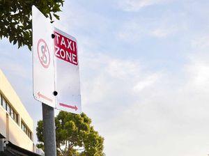 Council create a safer spot for Capricorn Coast cabs