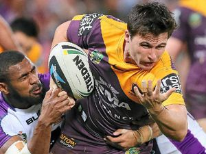 Broncos battered by Storm as rough week continues
