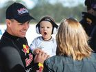 Supercars give Ipswich a $7 million high-octane boost