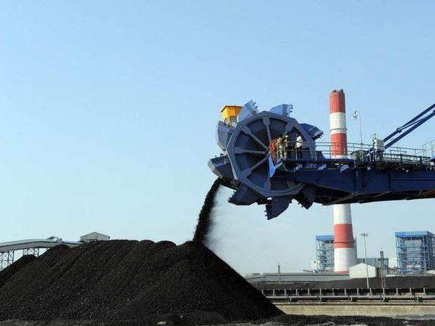 Adani Carmichael Mine.