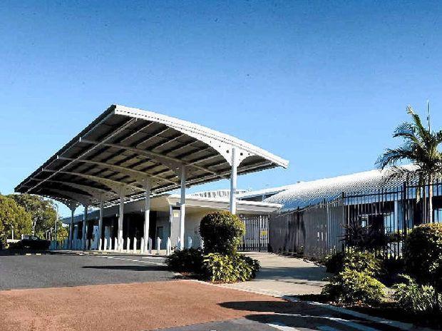 Goonellabah Sports and Aquatic Centre.