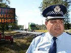 Police are sick of the carnage on our roads