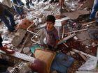 White House condemns UN school shelling, 72hr ceasefire