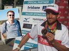 Clay Dawson: From chubby teen to Brisbane Marathon winner