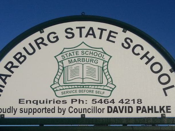 Marburg State School crowdfunding for their Canberra trip is back on track after ministerial intervention.