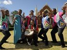 Sounds of Soweto come to Toowoomba