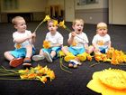 Daffodil Day spreads hope we'll be cancer-free