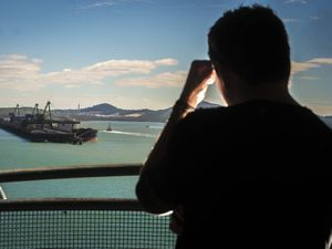 Study shows FIFO partners are more likely to be depressed