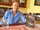 Big drinker writes book on how he gave up alcohol