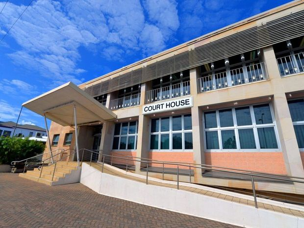 THE man accused of fracturing a police officer's eye socket while being arrested following a verbal altercation with his wife has been granted bail.