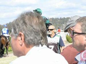 Video of race 2 at Bundamba Racetrack on Friday.