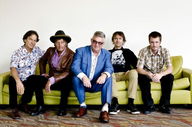 Mental As Anything Photo: Contributed