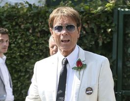 Sir Cliff Richard feels 'strained' by police investigation