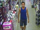 Man could hold clues on theft of alcohol from Allenstown