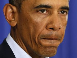 Obama to take wilderness trip with Bear Grylls