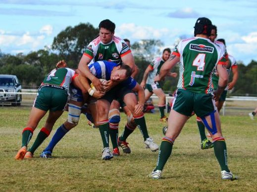 Chinchilla Bulldogs will go head-to-head with St George Saints for the Roma and Districts Rugby League Premiership this weekend.