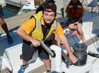 Sailors with Disabilities yacht cruises in