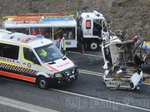 Glenugie Pacific Highway fatal