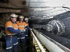 100 jobs to go from Rio Tinto's Kestrel mine complex