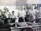 Man shares vivid memories of 1964 croc hunt
