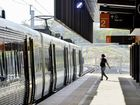 Damage to train cost '$600 a minute'