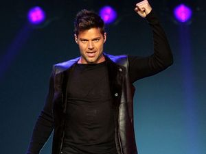 Ricky Martin looking to adopt a sister for his twin sons