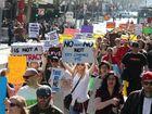 SlutWalk hits Melbourne to fight culture of victim-blaming