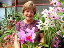SEVEN years ago Helen Seiver went on a caravan holiday to Bundaberg and dropped in to see a friend.
