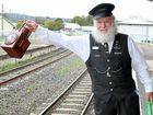 Steam train a highlight of Laidley Spring Festival