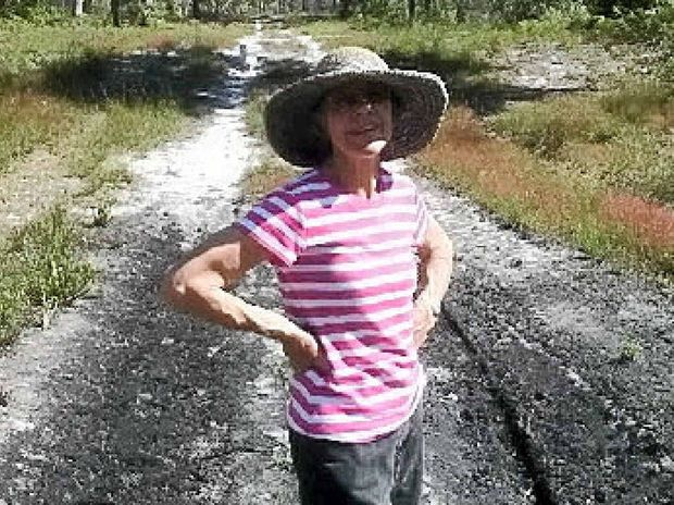 CAN YOU HELP? Police are seeking public help to locate Marian Wallace, 71, who was last seen at Goodwin Dr, Bongaree, on Sunday, September 7. About 4.30pm she was reported to have left the address in a confused state. She is described as Caucasian, 165cm tall with a small build and grey hair, and wearing a green cardigan, light blue jeans, black shoes and possibly carrying a handbag.